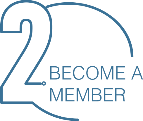 2. Become a Member